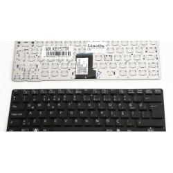 Sony Vaio VPCCA22FX/G Klavye Siyah