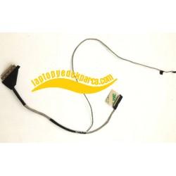 Acer Aspire E5-572 E5-521G Lcd Kablo DC02001Y910
