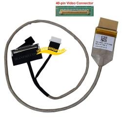 Sony VPCF2 V081 603-0101-7068 A Lcd Data Kablo