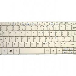 Acer Aspire One D255 Beyaz Klavye