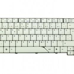 Acer Aspire 5520 Beyaz Klavye