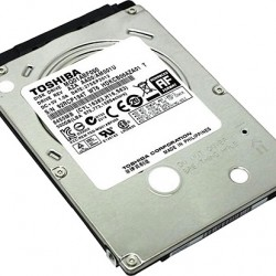 "Toshiba 500GB 2.5"" 5400rpm 8MB MQ01ABF050 Notebook Harddisk"