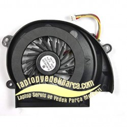 Sony Vaio Vgn-Fw Notebook Fan UDQFRHR01CF0