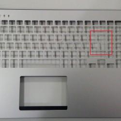 Asus S551L Notebook Üst Kasa - Silver