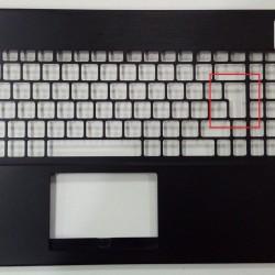 Asus X551C, X551M Notebook Üst Kasa - Siyah