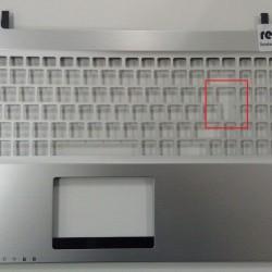 Asus K56 Notebook Üst Kasa - Silver