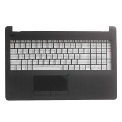 Hp 15-bs, 15-bw, 15-bs000, 15-bw000 Notebook Üst Kasa - Siyah