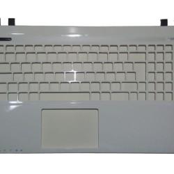 Asus K55A, K55V Notebook Üst Kasa - Beyaz