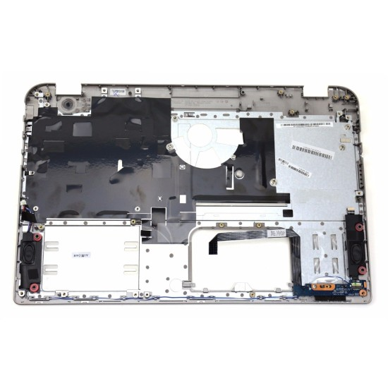 Toshiba Satellite M50-A Notebook Üst Kasa - Silver