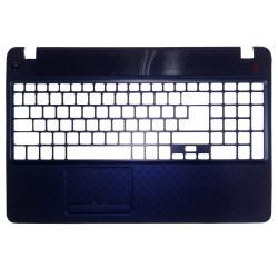Packard Bell EasyNote TV11, TV11CM, TV11HC Notebook Üst Kasa - Mavi