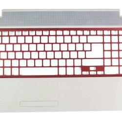 Packard Bell EasyNote TV11, TV11CM, TV11HC Notebook Üst Kasa - Beyaz
